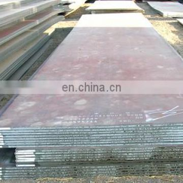 High Quality building material bending cutting welding mild steel iron mild steel sheet Standard sizes price