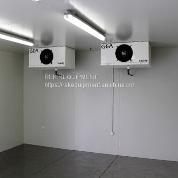 Customized Mini Cold Storage Mobile Cold Room Freezer