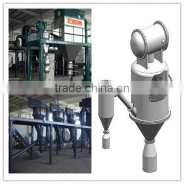 Small partical size metal powder atomized system