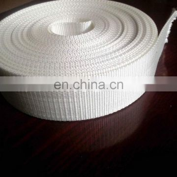 high strength eco-friendly polyester webbing tape