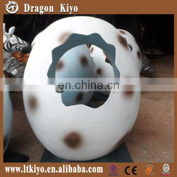 top selling products 2015 take photo dinosaur egg for fun from Zigong city