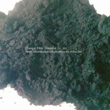 Selling Powder Type Wooden Based Activated Carbon