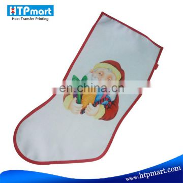 christmas decoration socks of Other Sublimation Blanks from