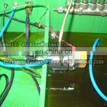 HEUI common rail injector test machine with high quality and computer