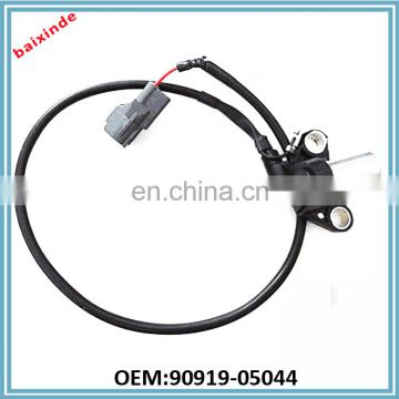 Auto parts Crankshaft Position Sensor 90919-05044 ICRPSTY019 9091905044