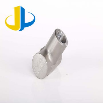 Best Machining Machining Service Metal Machined Parts Stainless Steel