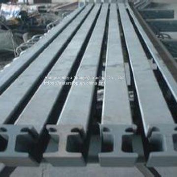 Modular/finger/elastomeric/asphalt bridge expansion joints