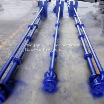 YW,YWP Stainless steel submerged sewage pump