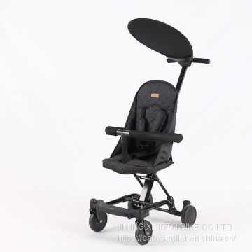 multifunctional swing car and baby pram