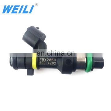 High quality fuel injector for N-i-s-s-a-n Teana X-Trail Qashqai OE# FBY2850