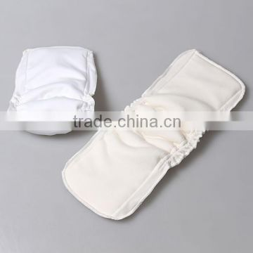 gussets waterproof washable cloth diaper liner inserts , bamboo cotton laundry basket liner alibaba China