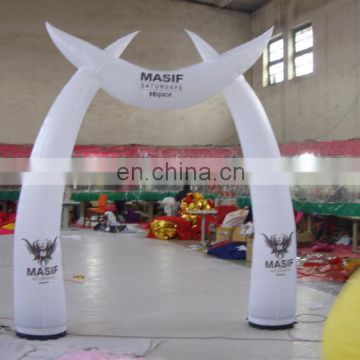 aC--- Newly inflatable cartoon characters, inflatable advertising pillar,inflatable pillar