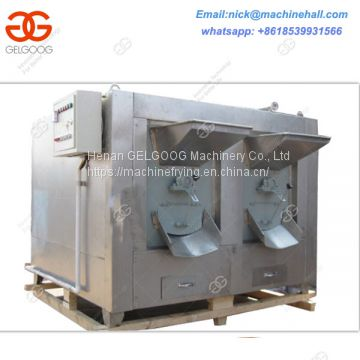 Peanut Frying Production Line|Easy Operate Groundnut Processing Machine|Fried Peanut Processing Machine Cost