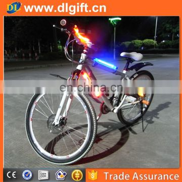 Australia best selling custom led flashing light for night riding