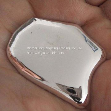 Sell Prime Virgin White Silver Mercury 99.9999% Purity for Sale selena@xtjgm.com