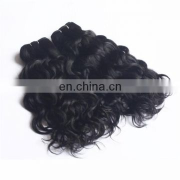 Virgin brazilianhair extension human hair weaving wordwide shipping