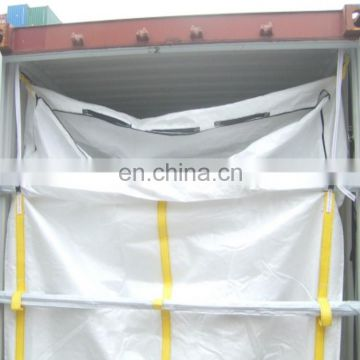 Time and Labor Savings PE Bulk Container Liner
