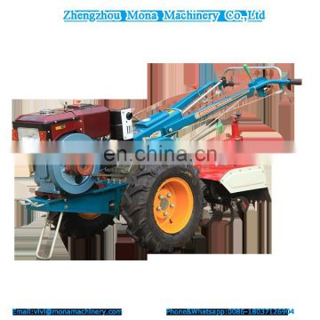 agriculture equipment , power tiller with blade,min cultivator for best selling