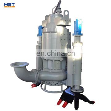 High Chrome Centrifugal Submersible Pump Price