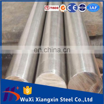 F55 F51 stainless steel round bar 310s 321