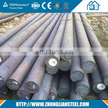 Construction 1020 hot rolled alloy steel round bars