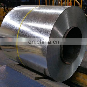 G450 Z450 High Strength Galvanized Steel Sheet GI Coil Price from Shandong