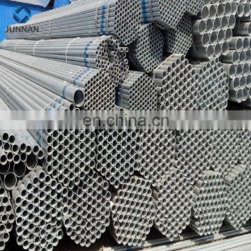 Wholesale 5 Inch Galvanized Steel Pipe Properties