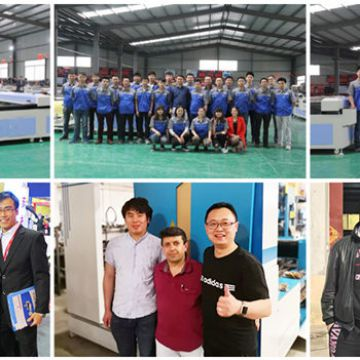 Jinan Wintek CNC Equipment Co.,Ltd