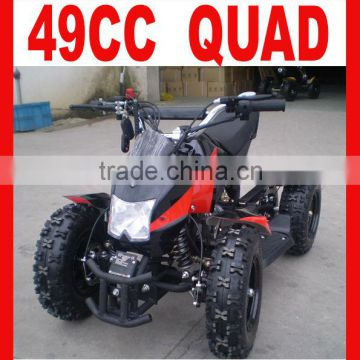 wholesale 2-stroke mini 49cc atv for kids                                                                         Quality Choice