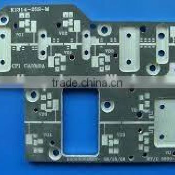 Rogers 5880 pcb board with competitive price of Rogers PCB from