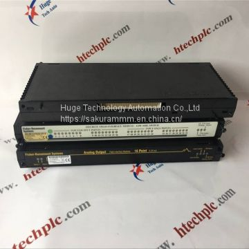 ROSEMOUNT 10P57520007 new in sealed box in stock