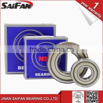 1pcs NTN 6005LLU deep grove ball bearing made in japan