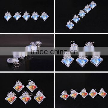 Wholesale Mixed Batch Export Best Selling Third-generation Led Light Flash Pendant