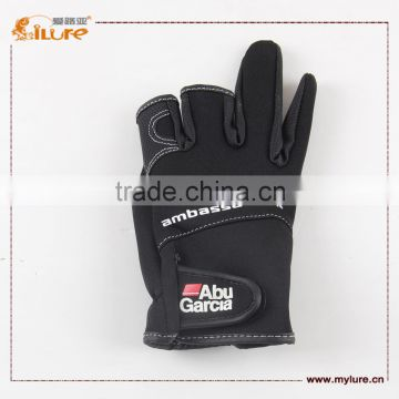 Outdoor Fishing Tackle Products High Quality Fishing Gloves