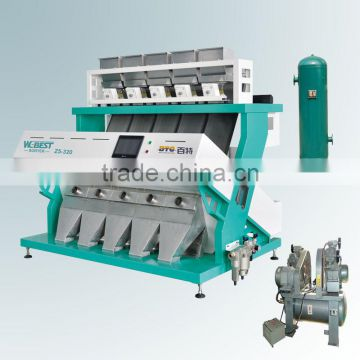 The Hotest and Automatic Color Sorter,pumpkin seeds color sorter