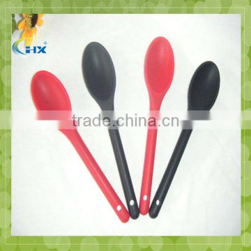 2017 Newest Design Silicone Spoon for cooking
