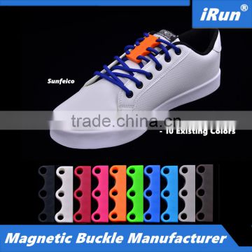 info for unique design high quality Creative Easy Wear Convenient Take Off No-tie Shoelaces Lazy ...