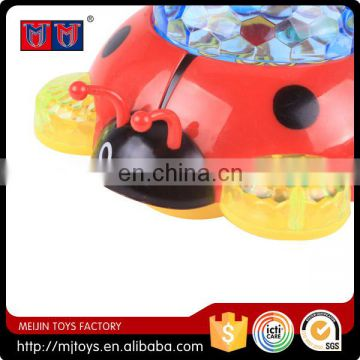 Meijin Cute Special Series Electric toy cartoon B/O with light and music for sale