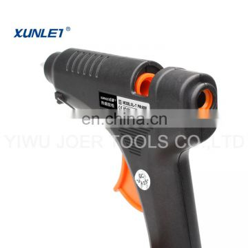 XL-T60 60w 110V-240V hot melt glue stick adhesive gun