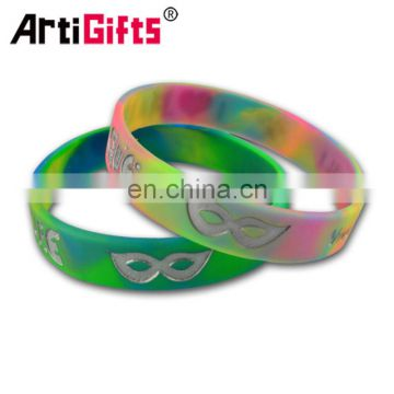 Fashion Silicone Wristband China Wholesale Free Sample Bulk Cheap Custom Silicone Wristband