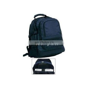 Good Quality Black Executive Backpacks