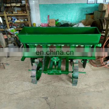Agriculture grass seeding machine/ vegetable planters /onion planter for sale