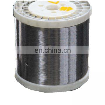 Galvanized steel wire 0.13 mm for produce kitchen scourer