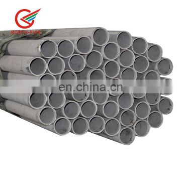 price per ton ASTM A312 standard standard picked seamless stainless tube