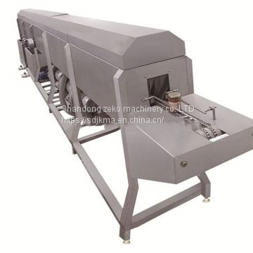 Canned Bottle Washer / Glass Bottle Washer