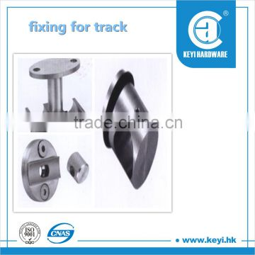 2015 HOT pvc pipe fitting saddle clamp / pipe clamp making