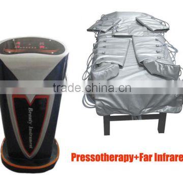 WS-21 Air Pressure and Infrared slimming equipment