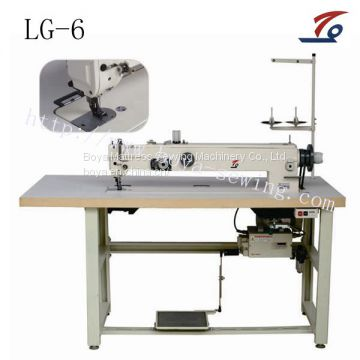 Flanging Machine, Mattress Sewing Machine, with High Speed FG-X-6