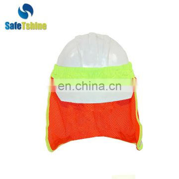 best selling cheap hat with neck cover sun shade hat