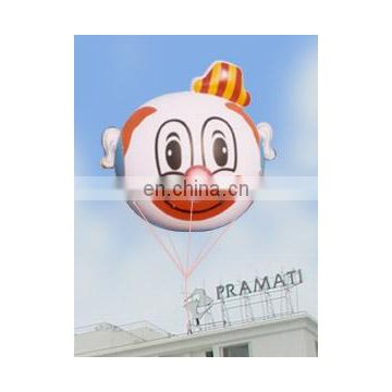 Clown Balloon, Sky Balloon for Promotions